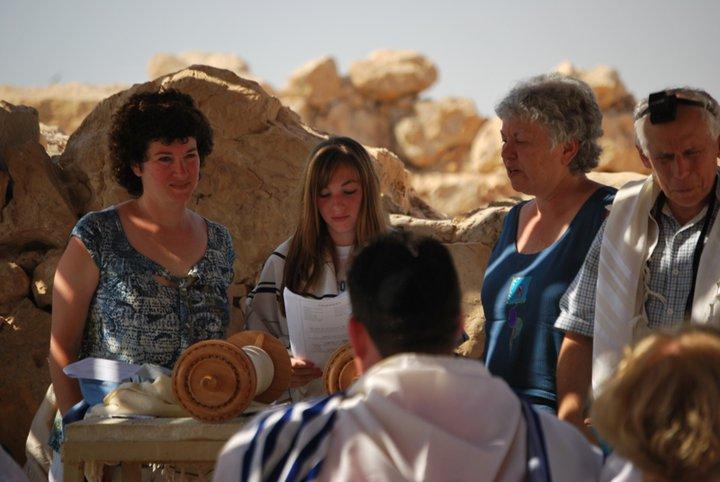 Keresztény randevú zsidó